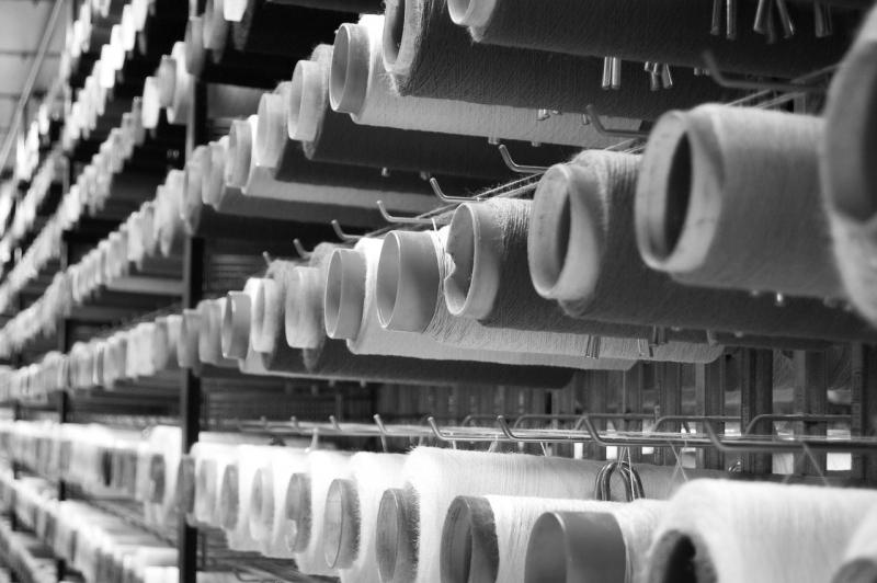 usine-de-textiles