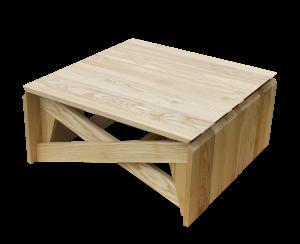 table_basse_modulable_bois_clair_pour_salon